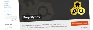 PropertyHive 1.0.6 Released