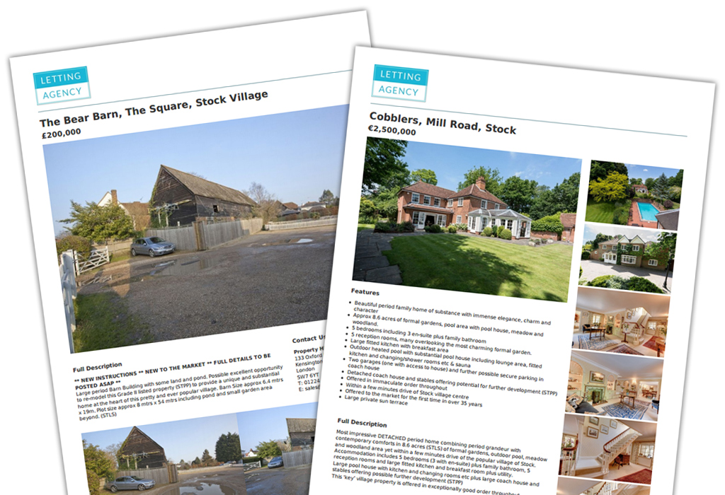 printable brochures property hive for wordpress
