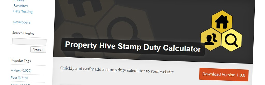 Updated Stamp Duty Calculator To Support 2017 Budget Changes