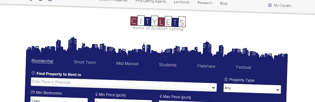 Now Import Your Properties From Citylets
