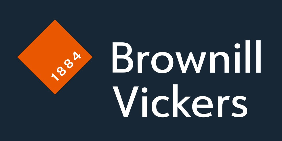 Brownhill Vickers Logo