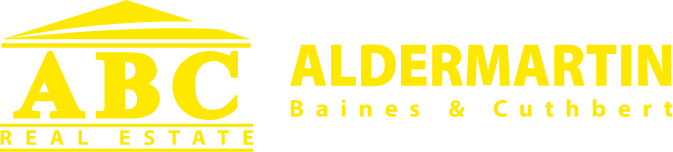 ABC Estates Logo
