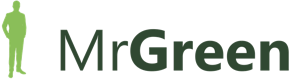 Mr Green Homes Logo