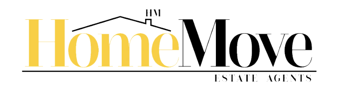 Home Move Logo
