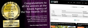 Award Winning 'Website Of The Year' Powered By Property Hive