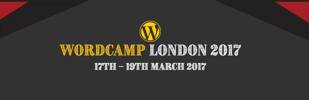 Property Hive Sponsors WordCamp London 2017