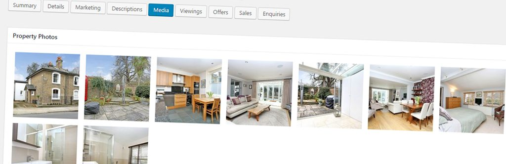 New Add On: Rotate Property Photos