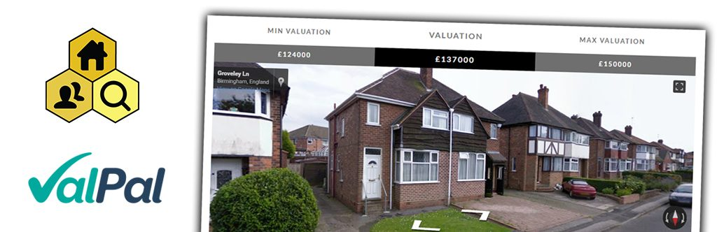 Generate More Leads With Our New ValPal Instant Valuation Add On