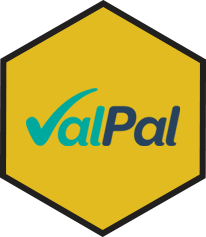 ValPal Instant Online Valuation