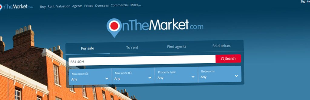 Use Our Real-Time Feed Add On To Send Properties To OnTheMarket