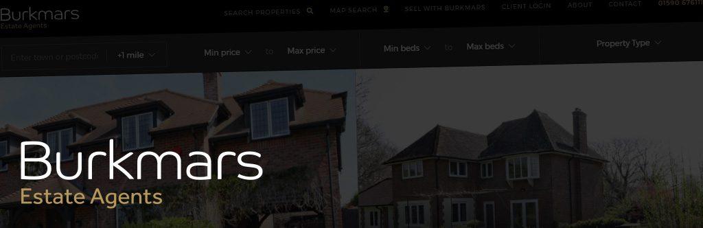 Burkmars Estate Agents Launch New Website Using Property Hive