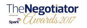 Property Hive Shortlisted For The Negotiator Awards 2017