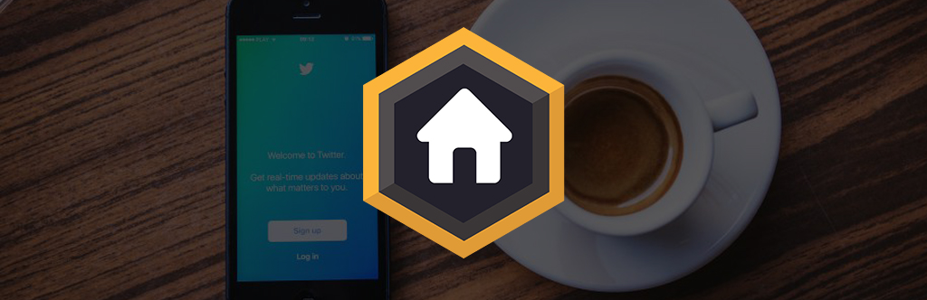 Improve social media presence for estate agents