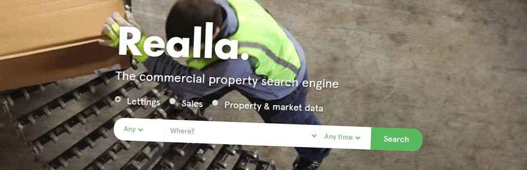 Now Import Commercial Properties From Realla To WordPress