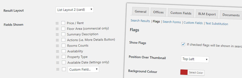 Template Assistant Update – Flags, Search Results Updates, Text Substitution and More