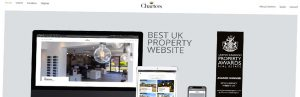 Double 'Website Of The Year' Winner Property Search Powered By Property Hive