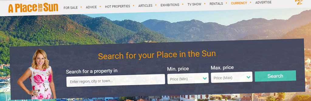 New Add On – Export Your Properties To A Place In The Sun
