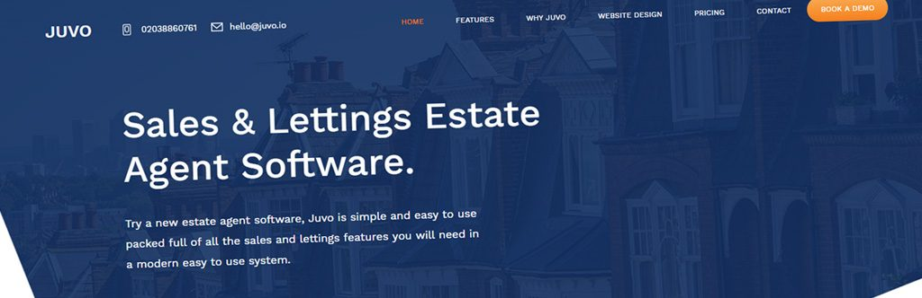Importing Properties From Juvo To WordPress Made Possible