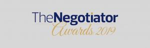 The Negotiator Awards 2019