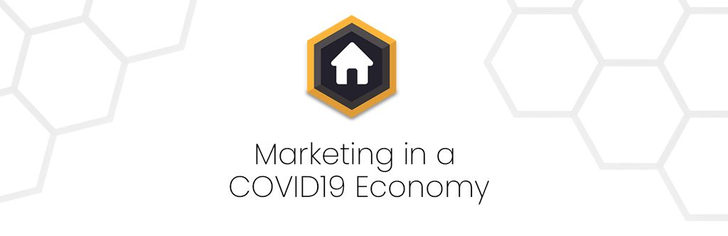 How Estate Agents Can Market In A COVID-19 Economy