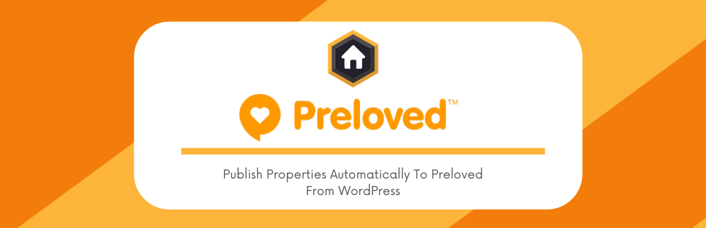 Publish Properties Automatically To Preloved From WordPress