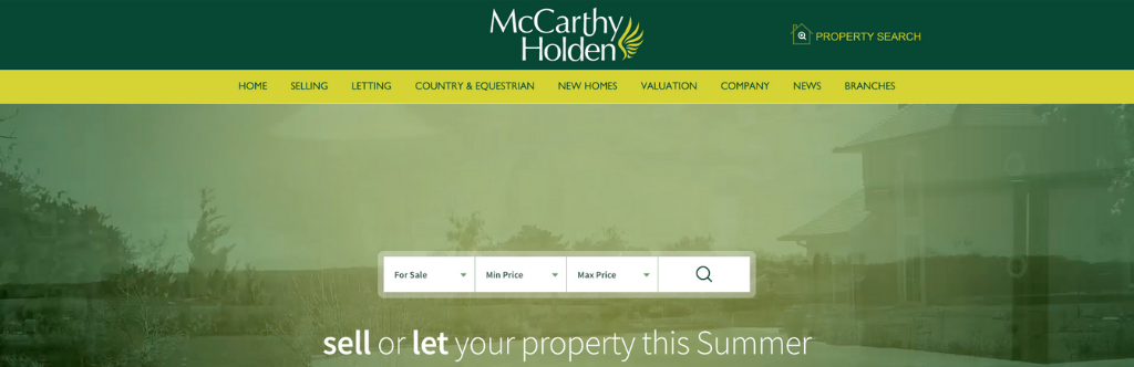 Case Study: McCarthy Holden