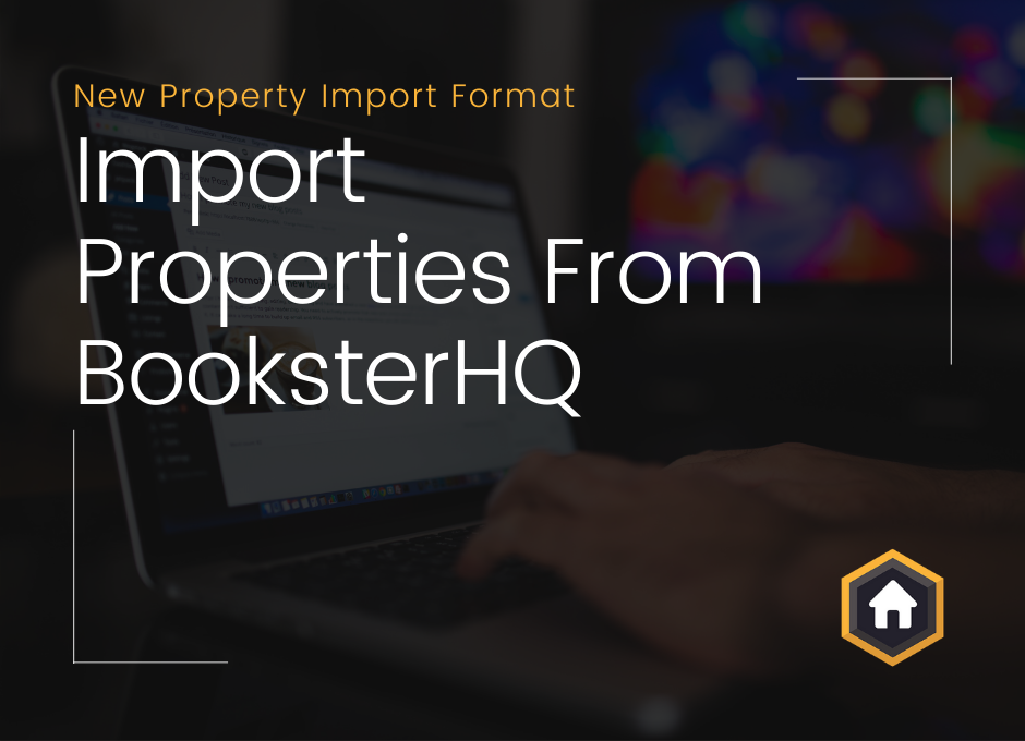 Import Properties From BooksterHQ To WordPress