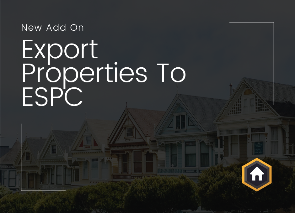 New Add On: Export Properties To ESPC Scottish Property Portal