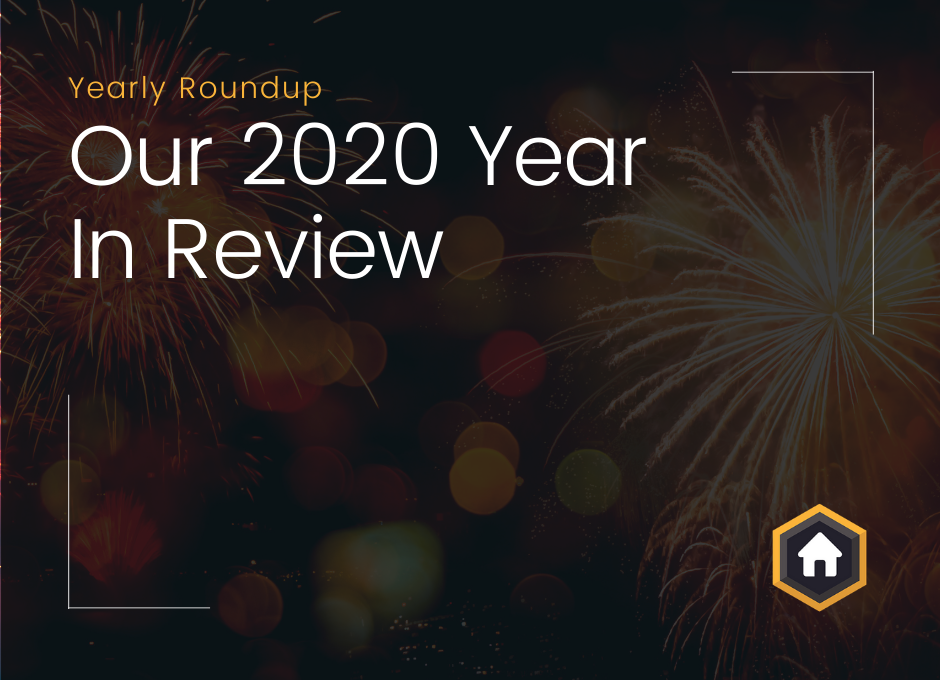 Property Hive 2020 Year In Review