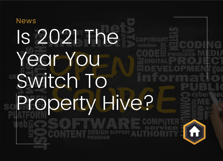 Is 2021 The Year To Switch Free Open Source Property Software?