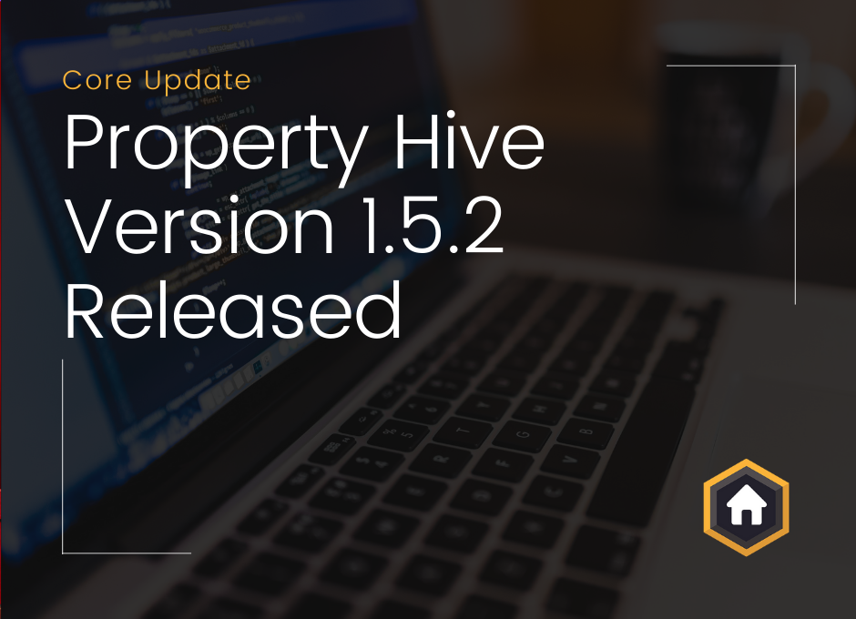 Property Hive 1.5.2 Released